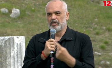 Rama nuk i ndahet opozitës: Saliu, Iliri, Monika, grup xhindësh! (VIDEO)