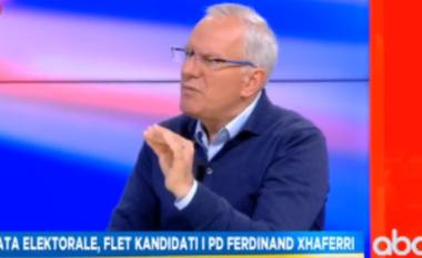 Denoncon Xhaferaj: Drejtori i PS kërkon që administrata të përfshihet në fushatë
