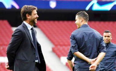 E ardhmja e Ronaldos, ja kur do të takohen