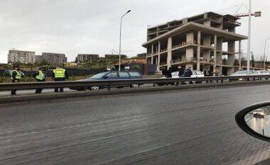 Makina godet për vdekje një 7-vjeçar në Kosovë, Policia arreston shoferin