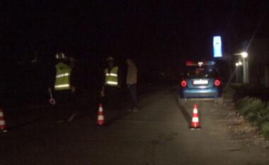 Makina përplas për vdekje 70 vjeçarin në Tiranë