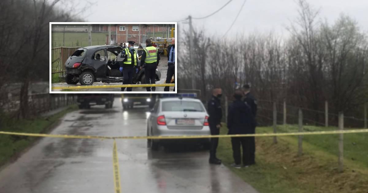 Humbën jetën në aksident në Gjakovë, një nga 3 viktimat gruaja shqiptare