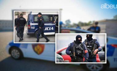 Blindohet Mamurrasi, autorët i plagosën policët nga makina dhe u larguan me shpejtësi skëterrë