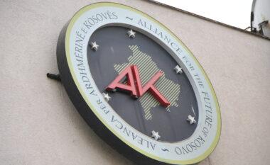 Deputetja e AAK-së i bën thirrje Albena Reshitajt të mos shkojë në seancën për Presidentin