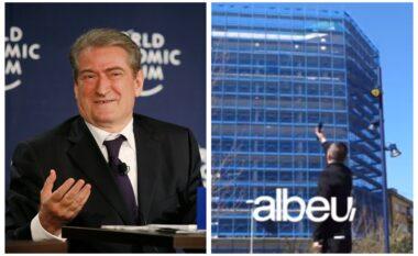 Vox Pop-et e Albeu.com bëhen virale, i poston edhe Sali Berisha (VIDEO)
