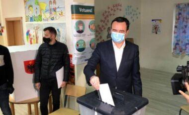 Votimi i Albin Kurtit në Shqipëri, reagon këngëtarja e njohur: Të votoj çdo kosovar
