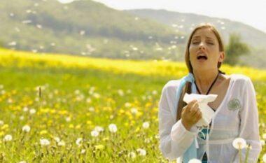 7 ushqime që duhet të shmangni nëse keni alergji në Pranverë
