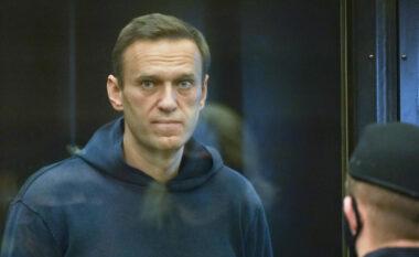 Mjekët për Navalnyn: Po vdes, është çështje ditësh