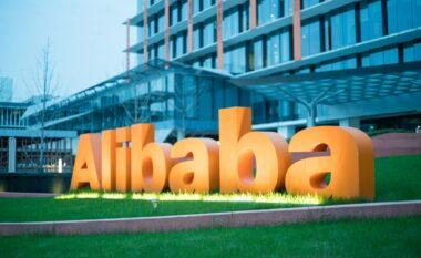 """Kompania kineze """"Alibaba"""" gjobitet me 2.8 miliardë dollarë"""