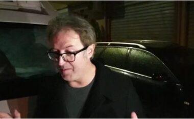 SKANDAL/ Po shpërndante mallra nga rezervat e shtetit, Alizoti bllokon furgonin (VIDEO)