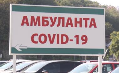 Bilancet fundit me Covid-19 në Maqedoni, rriten ndjeshëm vdekjet