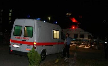 Aksident në Pogradec, makina përplas 11 vjeçarin