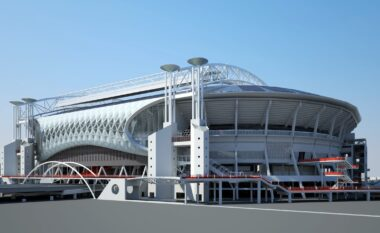 UEFA kërkon tifozë në EURO 2020, Amsterdani i gatshëm të pranojë deri në 12 mijë tifozë