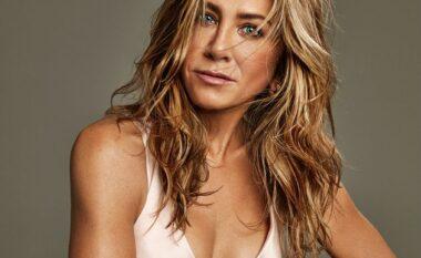Lajmi se do të bëhet nënë pushtoi rrjetin, reagon Jennifer Aniston
