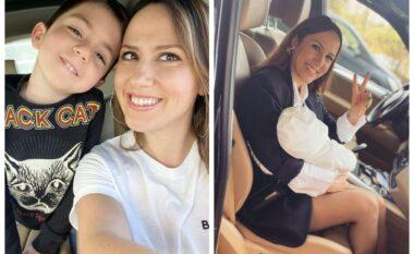 Djemtë shokë të ngushtë, Arbana publikon momentet më të ëmbla në shtëpinë e saj (VIDEO)
