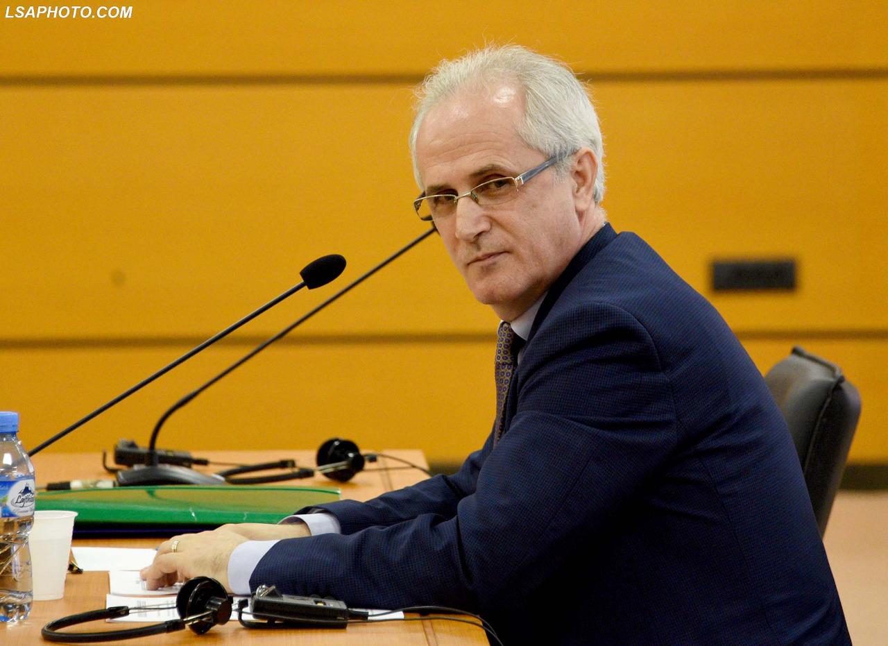 Karantinimi 2-javor i emigrantëve, Dvorani do shqyrtojë ankimimin e LSI-së