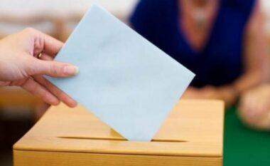 Të dhënat zyrtare nga KQZ, sa % e popullsisë kanë votuar deri në orën 12:00 (FOTO LAJM)