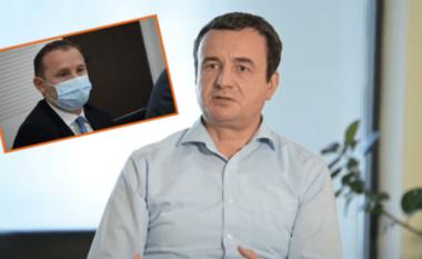 Erdhi në Tiranë për të votuar, Zemaj Kurtit: Kokën si struci në Kosovë, e bishtin lart në Shqipëri
