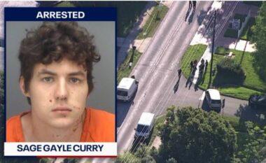 Masakër në SHBA, 19-vjeçari amerikan ther për vdekje me thikë dy gra shqiptare