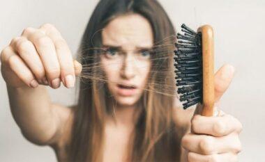 A është normale rënia e flokëve?