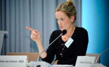 Eurodeputetja Von Cramon: Kurti tentoi të shantazhonte opozitën