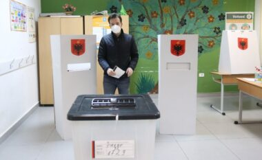 Të dhënat zyrtare! Tirana shkon masivisht në zgjedhje( FOTO LAJM)