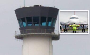 """""""Fluturimet do të pezullohen"""", oficeri i Rinasit zbulon emailin që """"ngriu"""" Rinasin"""