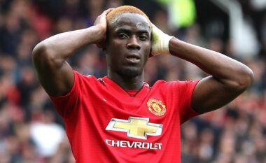 Ylli i Manchester United infektohet me Covid-19