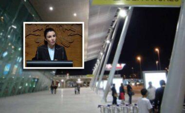 Balluku i frikësohet përballjes me kontrollatorët në Rinas,  publikohet audioja e takimit me punonjësit