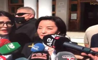 Yuri Kim thirrje kandidatëve: Po votohet në masë, prisni gjykimin e popullit!