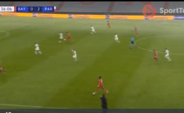 Shënon ishi i PSG-së, Bayern rihap supersfidën (VIDEO)