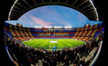 E bujshme nga Spanja, rikthehen tifozët në stadiume që këtë sezon (FOTO LAJM