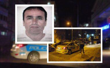 Lot dhe thirrje drithëruese, familjarët shkojnë në vendin ku u ekzekutua Bardhok Pllanaj (VIDEO)