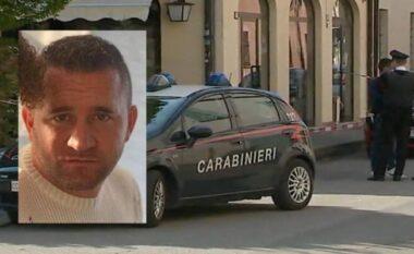 Motive xhelozie? Italiani rreh gruan e tij dhe plagos shqiptarin