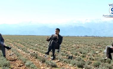 Basha u bën fermerëve premtimin e madh: Do japim 100 milion euro në vit