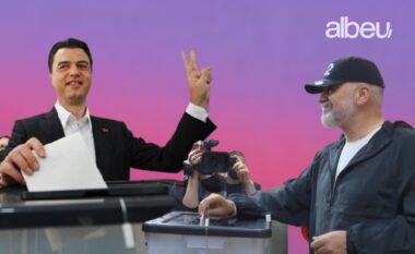Më shumë se 58 mijë vota të numëruara, kujt ia dhanë votat shqiptarët?