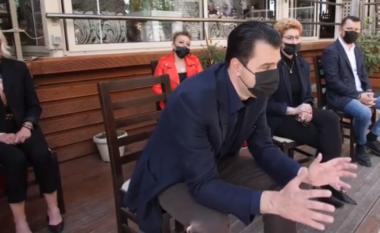 Qytetarja-Bashës: Më kanë vënë 120 milionë lekë gjobë, më kanë bërë me zemër e tension