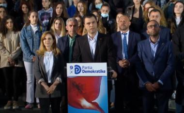 Basha thyen heshtjen pas humbjes në zgjedhje: Shqipëria do fitojë