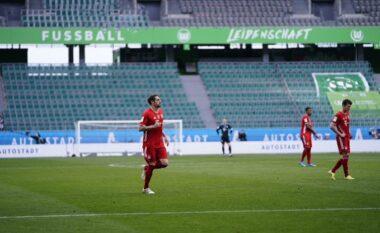 """Bayern Munchen """"përshëndetet"""" më 3 futbollistë"""