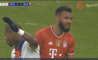 Bayern tenton përmbysjen e madhe, barazon shifrat (VIDEO)