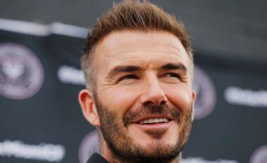 Superliga e Evropës, Beckham: Loja që ne e duam është në rrezik