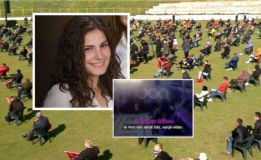 """""""Të mos dalë asnjë foto apo video"""", të rinjtë e FRESSH-it  ia kërcasin festës në Librazhd (VIDEO)"""