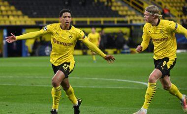 Guardiola i suprizuar nga ylli i Dortmundit: Gënjen, nuk mund të jetë 17 vjeç