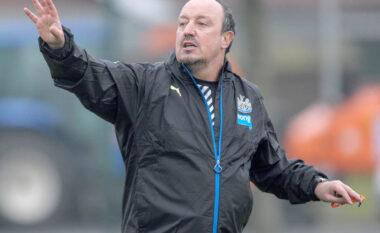 Benitez refuzon ekipin e njohur, ja në cilin kampionat do të drejtojë