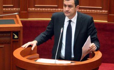 Nuk arriti objektivin në Shkodër, reagon Beqaj: I kërkoj ndjesë socialistëve