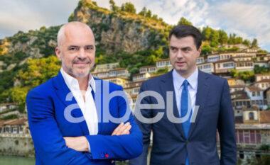 ZGJEDHJE 2021/ Numërohen 114 kuti në Berat, kryeson bindshëm PS
