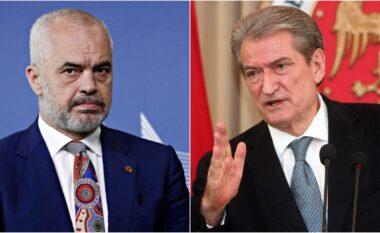 Rama mori mandatin e tretë, Berisha: Fitoi droga!