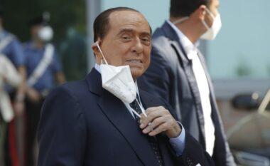 Berlusconi shtrohet sërish në spital