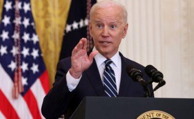 Përpjekjet e Biden për të përmirësuar lidhjet SHBA-Evropë
