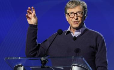 Më mirë të mos e dini, sa fiton në sekondë Bill Gates